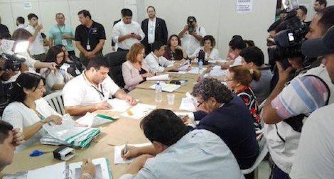 """Asociación Rural pide """"que se le deje trabajar al TSJE"""""""