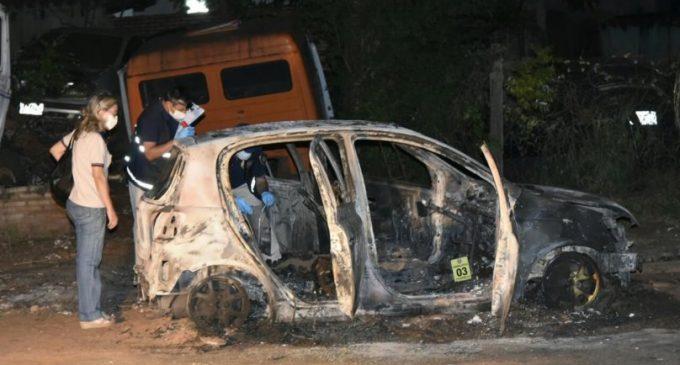Sospechoso de la muerte de Natalia Silvera estaría en Argentina