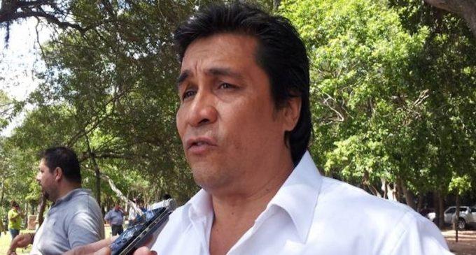 """Lanzoni rechaza acusaciones de """"amparar"""" buses de invasores del Cuartel de la Victoria"""