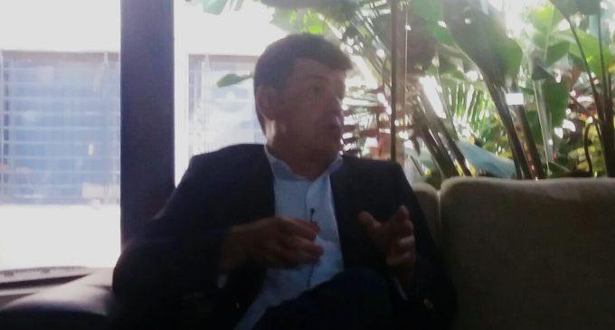 """Acabar con el EPP """"es muy fácil"""", dice Efraín"""