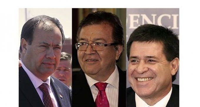 Giuzzio anuncia su rechazo a juramentos de Afara, Nicanor y Cartes como senadores