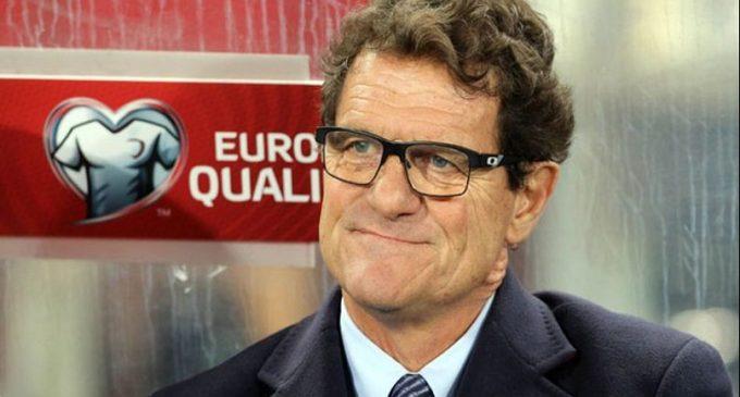Capello finaliza su carrera como entrenador