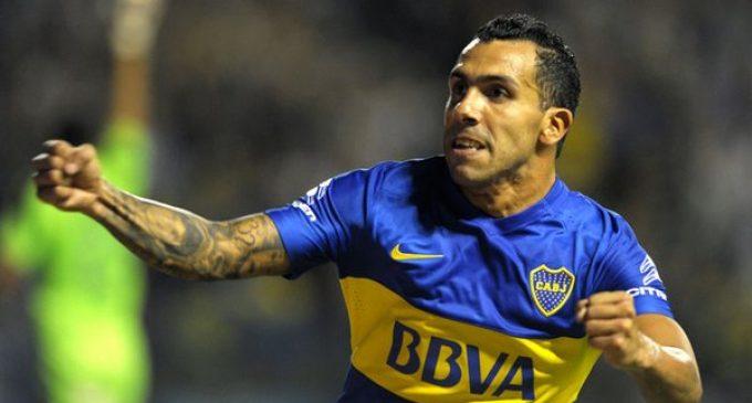 Un equipo de la MLS quiere fichar a Tevez, Balotelli y Chicharito
