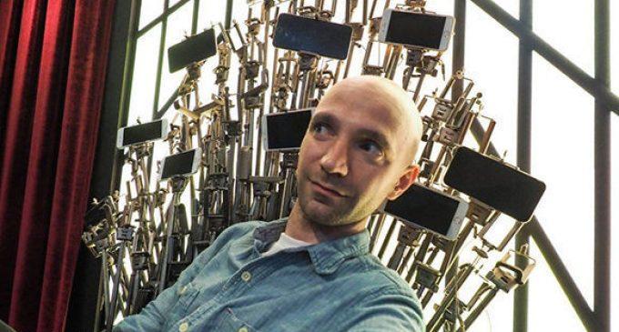 Abren el Museo de la Selfie en Los Ángeles