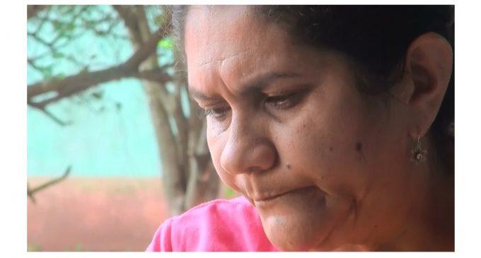 """""""¿Para qué me dicen que mi hijo está muerto si no saben dónde está?"""", cuestiona madre de Edelio Morínigo"""