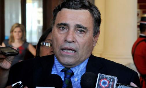 """Cartes """"ninguneó"""" a la UIP en estos últimos años, dice Eduardo Felippo"""
