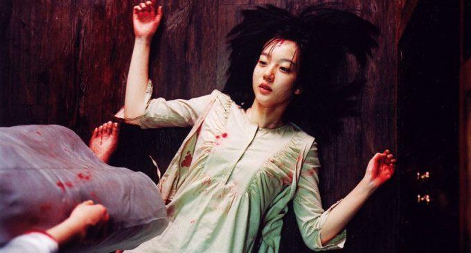Películas coreanas de terror, brutales y sangrientas