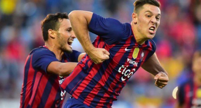 Libertadores: Sólo tres equipos con puntaje perfecto, y dos son paraguayos
