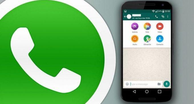 Nuevo cambio en WhatsApp llegará a usuarios de Android