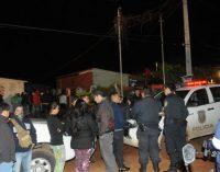 Enfrentamiento entre microtraficantes dejó un fallecido en el Bañado