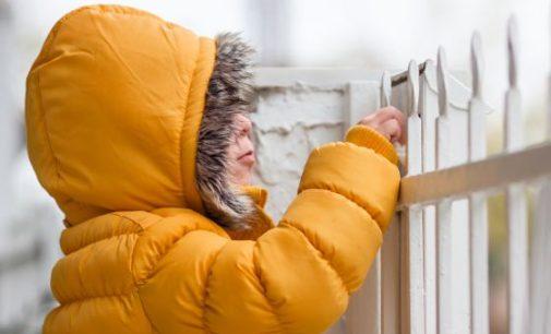 Cuidate! Que las bajas temperaturas no te tomen desprevenido