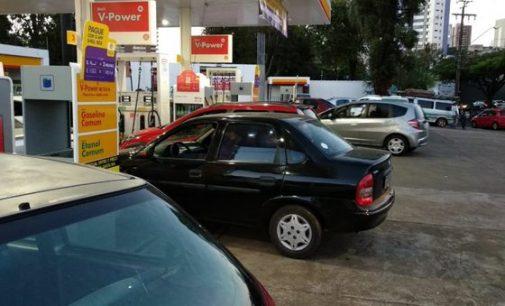 Ciudad del Este ayudó con combustible a municipio de Foz de Yguazú