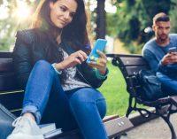"""Según estudios, los usuarios de Tinder no tienen """"más"""" sexo que otros solteros"""