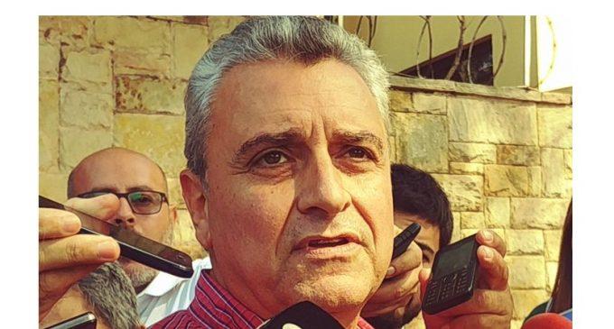¿Quién es Juan Ernesto Villamayor, el futuro Ministro del Interior?