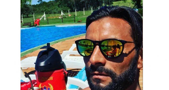 Denuncian a jugador Julio Irrazábal por maltrato verbal y psicológico