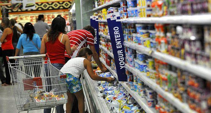 Supermercadistas descartan aumentos significativos en precios de productos