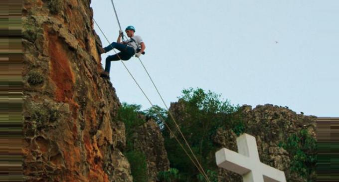 Turismo y aventura en Tobatí durante el feriado