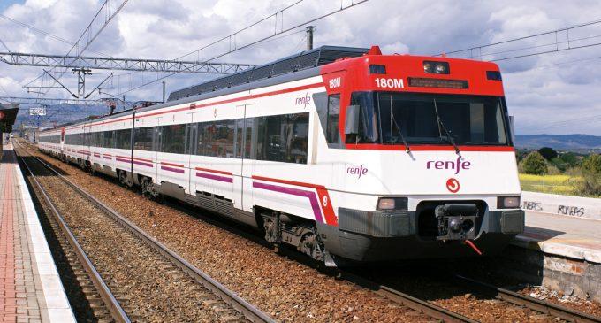 FEPASA espera que Diputados apruebe proyecto de Tren de Cercanías