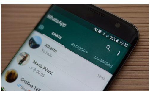 Así podés leer mensajes de WhatsApp sin abrir el chat