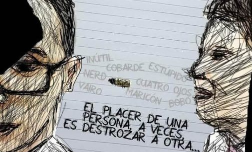 """Obra teatral """"El último curso"""" este fin de semana en la Manzana de la Rivera"""