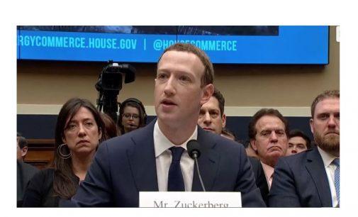 """Mark Zuckerberg pide disculpas y dice que """"llevará tiempo hacer cambios"""" en Facebook"""