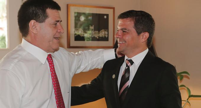 Jorge Méndez renunció a la INC