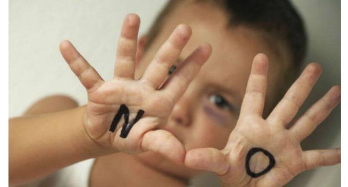 Números muy negativos: Casi 1.300 niños y adolescentes fueron víctimas de abuso en el año 2017