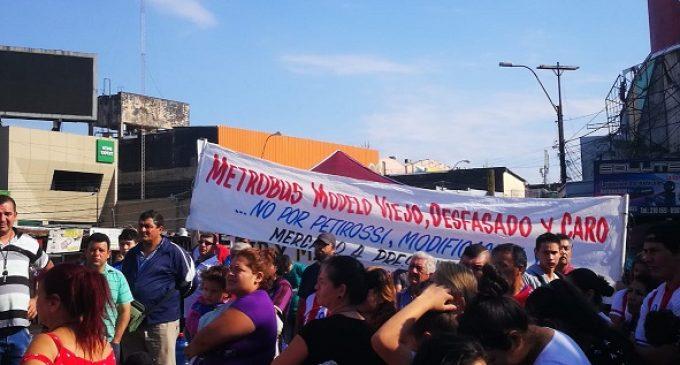 Confirman acuerdo entre comerciantes del Mercado 4 y Municipalidad de Asunción
