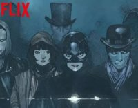 Conocé el cómic de Netflix para combatir a Marvel