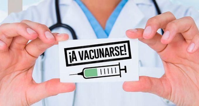 Llega el Día de la Vacunación