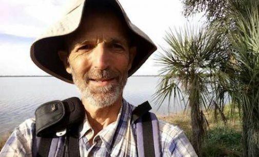 Levantan búsqueda de austriaco: Sospechan que lo atacó una serpiente