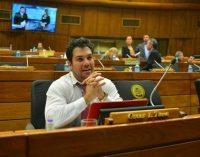 Tuma califica de inconstitucional la Paridad Democrática