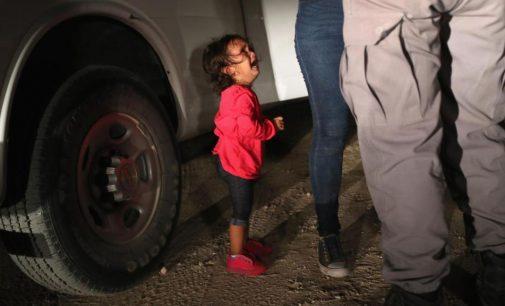 EE.UU. confirma que devolvieron más de 500 niños a sus familias