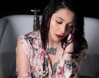 Andrea Valobra actuará en la Manzana de la Rivera