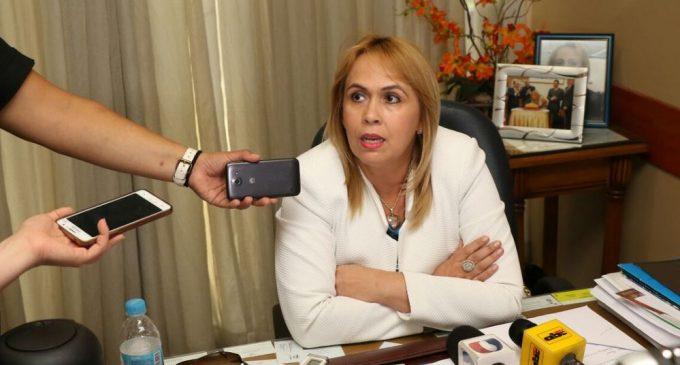 PLRA: Piden expulsión de Blanca Fonseca