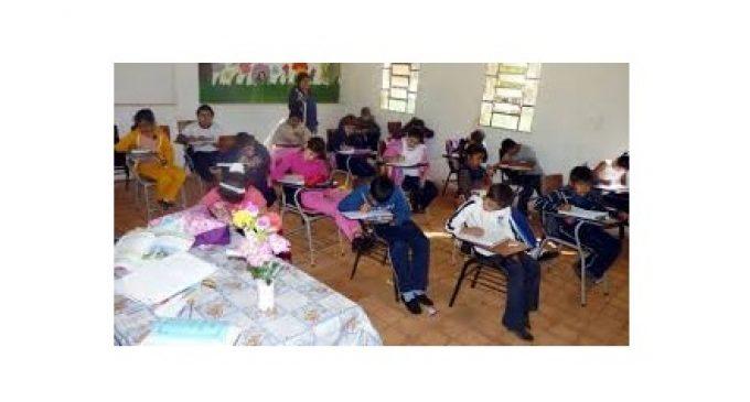 Secuelas de crisis en Gobernación del Guairá: No hay leche en escuelas ni colegios