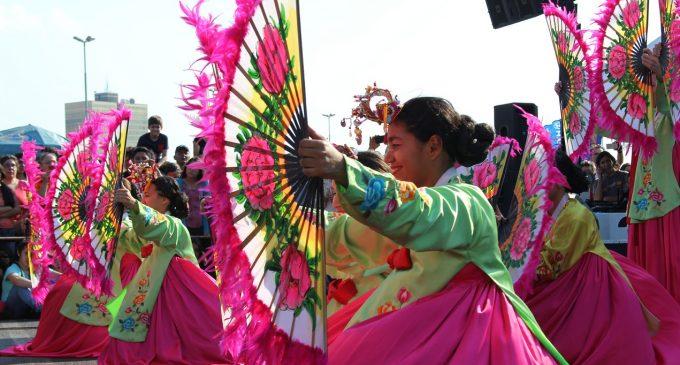 Coreanos celebran 53º aniversario de inmigración a nuestro país