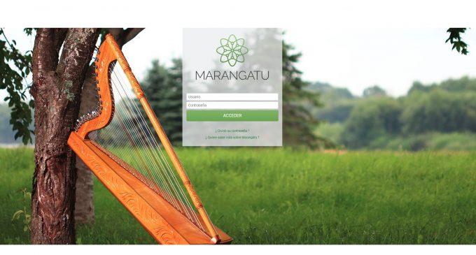 Problemas con acceso a Marangatú 2.0 se debe a ancho de banda