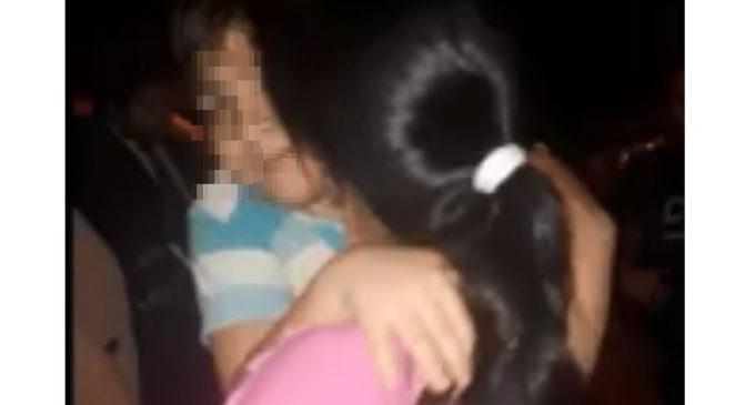 """""""Es inhumano lo que le hicieron"""": Madre relata reencuentro con su hijo tras su desaparición"""