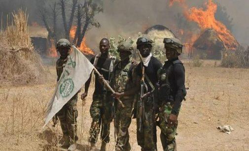 Al menos 20 personas murieron en nuevo atentado de Boko Haram en Nigeria