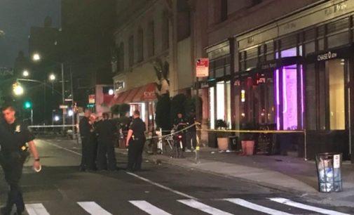 EE.UU.: Un muerto y 20 heridos deja tiroteo en festival de Nueva Jersey