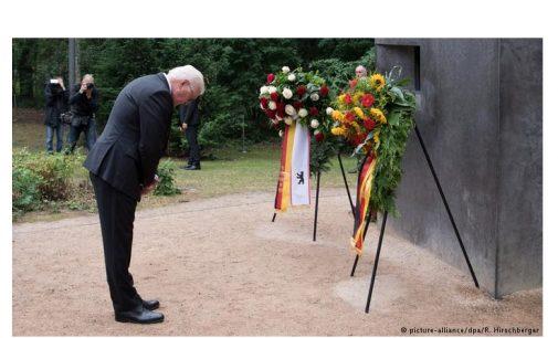 Alemania pide perdón a homosexuales por crímenes durante el nazismo