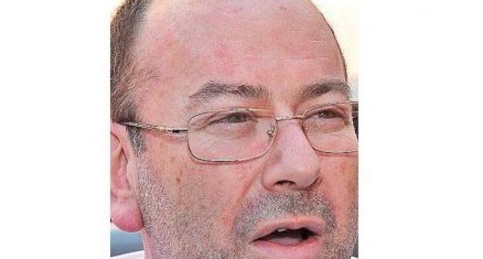 Emilio 'Tiky' Cubas niega haber pedido coima y anuncia acciones judiciales contra extitular de ARP