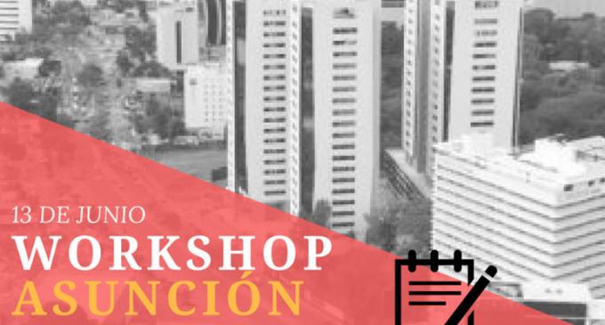 Workshop Asunción Sostenible