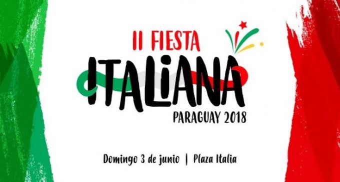 Llega la fiesta italiana en el mes de junio