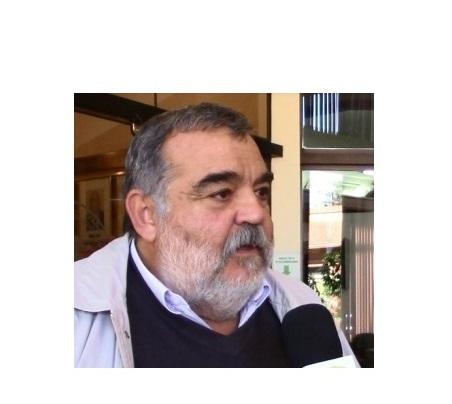 """Trapani ratifica denuncia contra ministros pero aclara: """"Yo fui el mensajero nomás"""""""