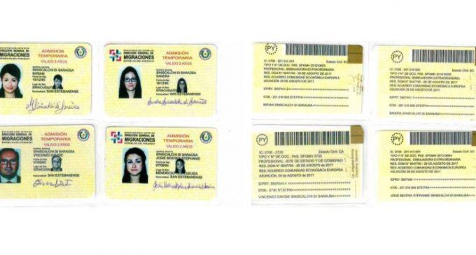 Migraciones advierte sobre circulación de carnets de radicación falsos