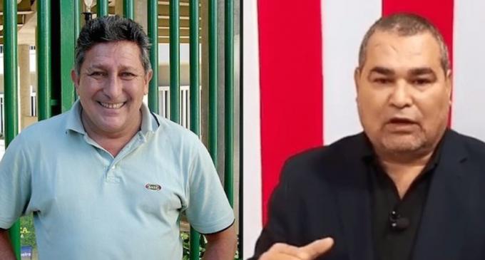 Romerito: Chilavert es payaso, mentiroso y egocéntrico