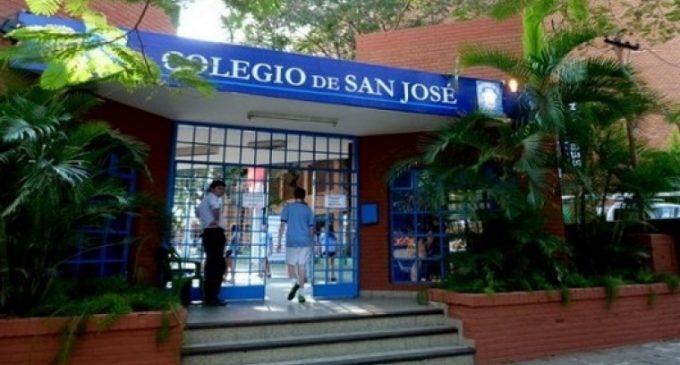 Ex alumno del San José recuerda hechos de bullying