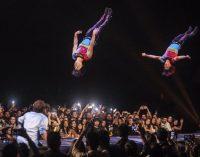 Última semana para disfrutar del Cirque